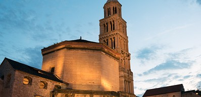 The Cathedral of St. Domnius