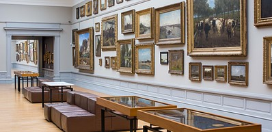 Musée des Beaux-Arts de Gand (MSK)