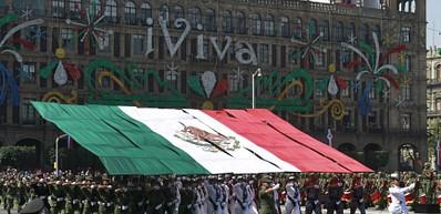 Dia da Independência e Desfile