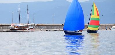 Fiumare - festival del mare e della tradizione marittima caratteristica del Quarnero