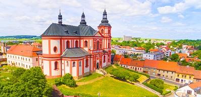 Summer Baroque Festival
