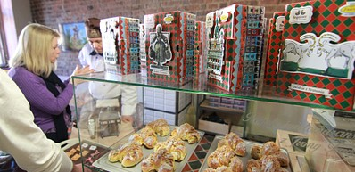 Poznań Croissant Museum