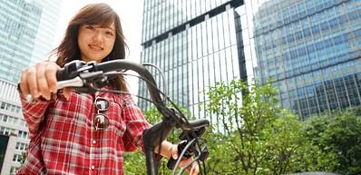 Tokyo Great Cycling Tour