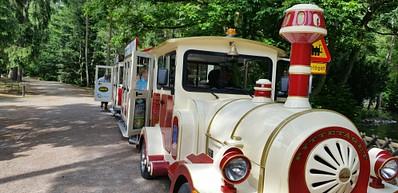 Ängelholm Mini-train