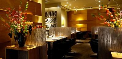 Cubo Restaurant