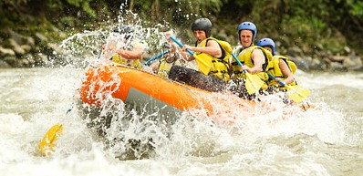 Osprey Rafting Company