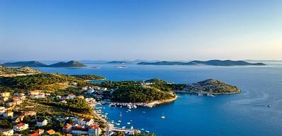 Zadar Archipelago