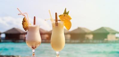 Kurumba Beach Bar (Vihamanafushi)