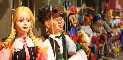 Théâtre de Marionnettes NUKU