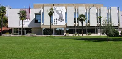 Nationalgalleriet för Figurativ Konst i Albanien
