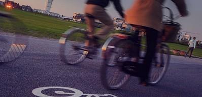 Upplev Malmö på cykel