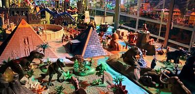 玩具世界 (Toy World)