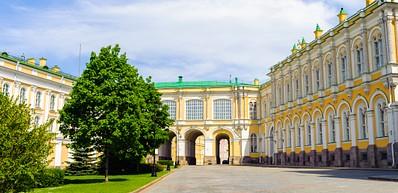 Rustkammaren i Kreml