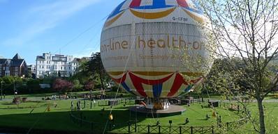 The Bournemouth Balloon