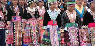 Stockton Hmong New Year Celebration (November)