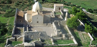 Monitis Panagias (Kloster der Jungfrau)