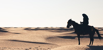 Horse Riding Hurghada