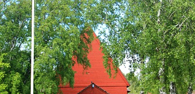 S:t Olofs Chapel