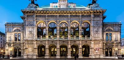 Opera di Stato di Vienna