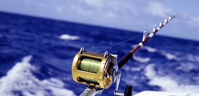 Hawaiian Style Fishing