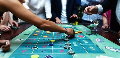Casino Barrière de Dinard