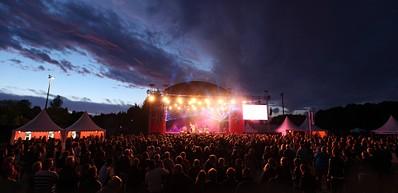 Hasslö Festival