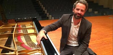 Karlskrona International Piano Festival