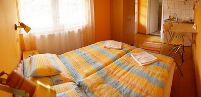 Apartament Bocskai