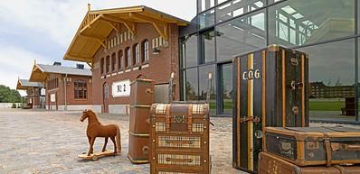 BallinStadt Auswanderermuseum