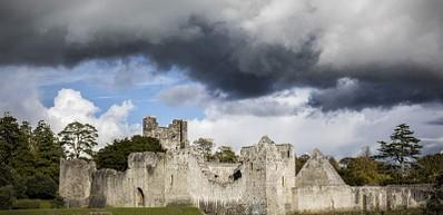 Desmond Castle Adare