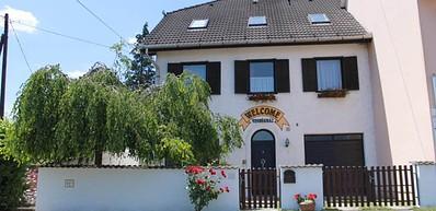 Dom Gościnny Apartman Welcome