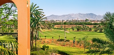 Ryads Al Maaden Medina & Golf Resorts