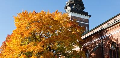 Västerås Cathedral