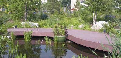 Jardin botanique des États-Unis