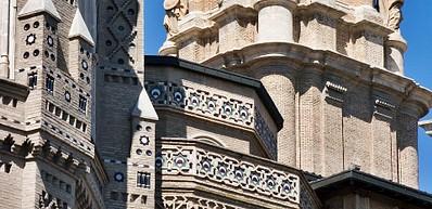 Catedral del Salvador / La Seo