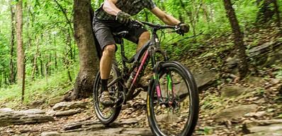 Slaughter Pen Mountain Bike Mountain Bike Park