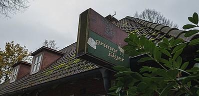 Grüner Jäger