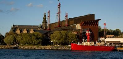 Музей корабля «Ваза»