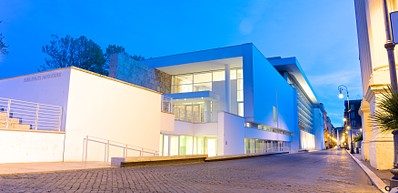 Museu Ara Pacis