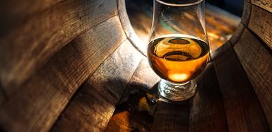 Auchentoshan Distillery