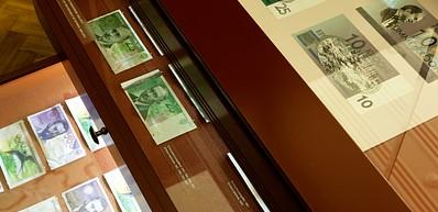 Musée de la Banque d'Estonie