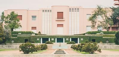 Musée d'Art Contemporain de Serralves