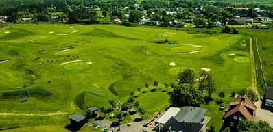 Vilshärards Golfbana