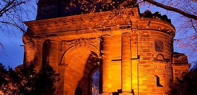 Karlstor (porte de Charles)