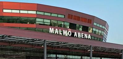 Стадион Malmö Arena