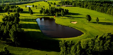 Strandtorp Golfklubb