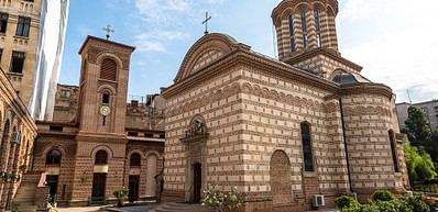 Antica Chiesa e Corte Principesca