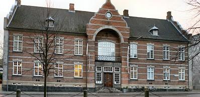 The Women's Museum