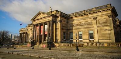 The Walker Museum