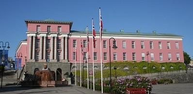 Haugesund Town Hall